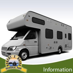 Baird's Campground Information